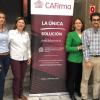 CAFirma visita el CAF de Valencia y Castellón